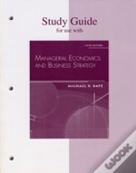 Managerial Economics And Business Strategystudy Guide