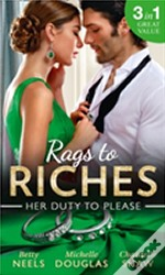 Rags To Riches: Her Duty To Please