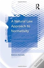 A Natural Law Approach To Normativi