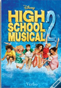 Wook.pt - High School Musical 2