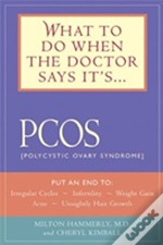 What To Do When The Doctor Says It'S Pcos