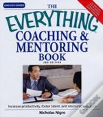 'Everything' Coaching And Mentoring Book