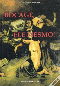 Wook.pt - Bocage, Ele Mesmo!