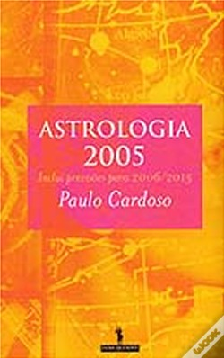 Wook.pt - Astrologia 2005