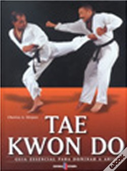 Wook.pt - Tae Kwon Do
