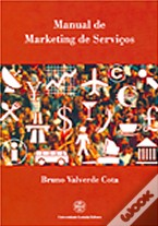 Manual de Marketing de Serviços