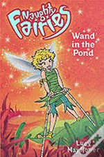 Wand In The Pond