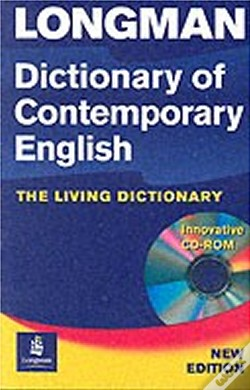 Wook.pt - Dictionary of Contemporary English