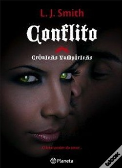 Wook.pt - Conflito