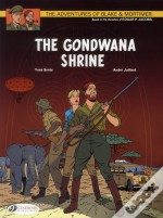 Blake & Mortimer T.11. The Gondwana Shri