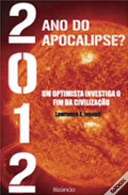 Wook.pt - 2012 Ano do Apocalipse?