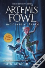 Artemis Fowl 2: Incidente no Ártico