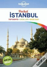 Pocket Guide Istanbul
