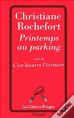 Printemps Au Parking