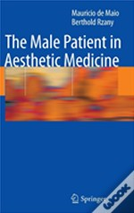 Male Patient In Aesthetic Medicine