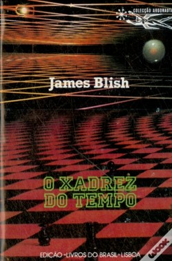 Wook.pt - O Xadrez do Tempo