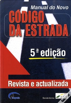 Wook.pt - Manual do Novo Código da Estrada 2005