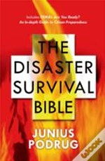 The Disaster Survival Bible