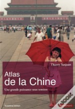 Atlas De La Chine