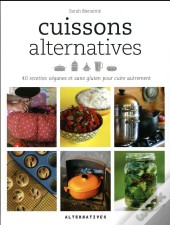 Cuissons Alternatives (Tp)