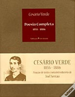 Wook.pt - Poesia Completa 1855-1886