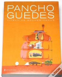 Pancho Guedes - Vitruvius Mozambicanus
