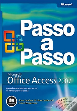 Wook.pt - Microsoft Office Access 2007