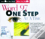Word 97 One Step At A Time