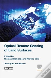Optical Remote Sensing Of Land Surface