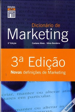 Wook.pt - Dicionário de Marketing