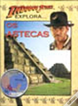 Wook.pt - Indiana Jones Explora Os Astecas