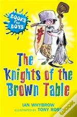 Knights Of The Brown Table