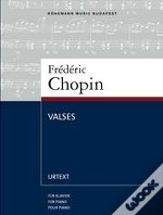 Chopin: Valses for Piano