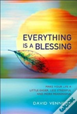 Everything Is A Blessing