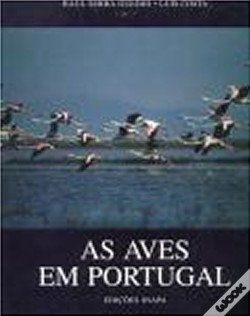 Wook.pt - As Aves em Portugal