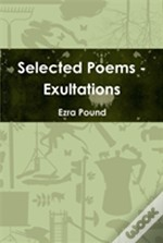 Selected Poems - Exultations