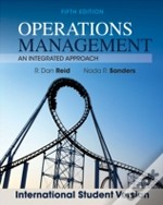 Operations Management Fifth Edition Inte