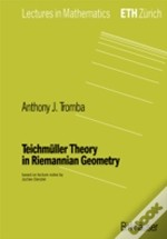 Teichmuller Theory In Riemannian Geometry