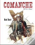 Comanche T.1 ; Red Dust