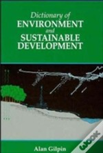 Dictionary Of Environment And Sustainable Development
