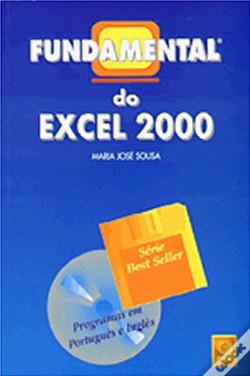 Wook.pt - Fundamental do Excel 2000