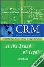 CRM at the Speed of Light