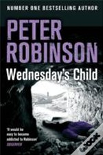 Dci Banks: Wednesday'S Child