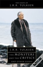Monsters And The Critics