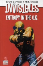 Invisibles T.2 ; Entropy In The U.K.