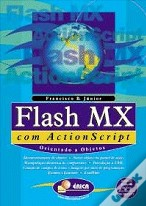 Flash Mx com Actionscript - Orientado a Objetos