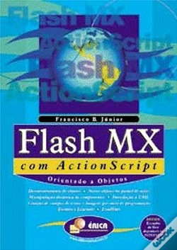 Wook.pt - Flash Mx com Actionscript - Orientado a Objetos