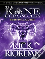 Kane Chronicles The Ultimate Gui
