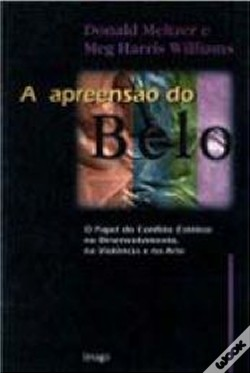 Wook.pt - A Apreensão do Belo