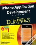 Iphone Application Development Aio For Dummies